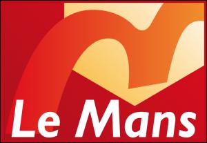 Logo CCAS Le Mans