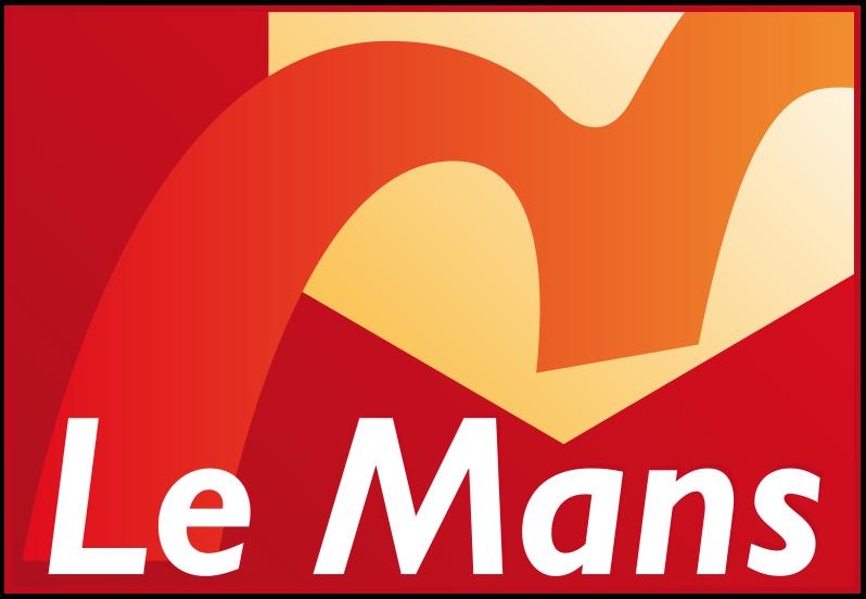 Logo CCAS ESA Le Mans et SSIAD Ville du Mans