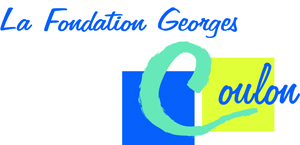 Logo Fondation Georges Coulon