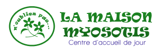 Logo Maison Myosotis