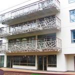 façade résidence le monthéard
